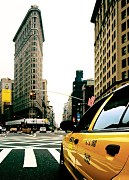 New York Day - fototapeta FM0597