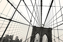 Tapeta Brooklyn Bridge USA 29269 - vodolepiaca
