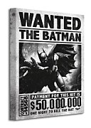 Batman Arkham Origins (Wanted) - Obraz WDC92263