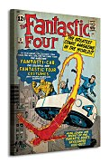 Fantastic Four (Marvel Comics) - Obraz WDC90355