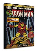 Iron Man (Power) - Obraz WDC92200