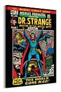 Marvel (Dr Strange World Gone Mad) - Obraz WDC90988