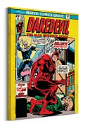 Marvel Comics (Daredevil Bullseye Never Misses) - Obraz WDC99206