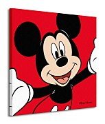 Mickey Mouse (Red) - Obraz WDC98039