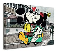 Mickey Shorts (Mickey and Minnie) - Obraz WDC92532