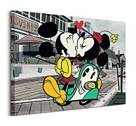 Mickey Shorts (Mickey and Minnie) - Obraz WDC90895