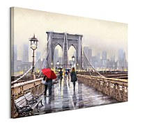 Brooklyn Bridge - obraz Macneil Richard WDC100260