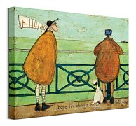 I Hope I'M Always With You - obraz Sam Toft WDC92774