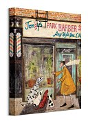 Obraz Sam Toft - The Barber Shop Quartet WDC92777