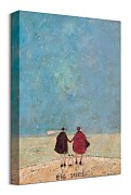 Big Skies - obraz Sam Toft WDC92800