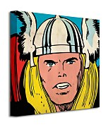 Marvel Comics (Thor Closeup) - Obraz WDC95452