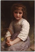 Obrazy William-Adolphe Bouguereau - Apples zs17322
